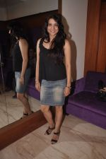 Kulraj Randhawa at Double Di Trouble screening in Sunny Super Sound, Mumbai on 29th Aug 2014 (26)_5401e89e072da.JPG