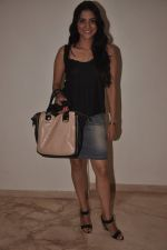Kulraj Randhawa at Double Di Trouble screening in Sunny Super Sound, Mumbai on 29th Aug 2014 (29)_5401e8a0decb5.JPG