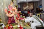 Neil Mukesh and Nitin Mukesh at Ganpati celebration in Mumbai on 29th Aug 2014 (55)_5401351e9f5ac.JPG