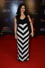 Hunar Hali at Pro Kabaddi grand finale in Mumbai on 31st Aug 2014 (112)_54042229d9e40.JPG