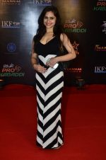 Hunar Hali at Pro Kabaddi grand finale in Mumbai on 31st Aug 2014 (114)_5404222c76dfa.JPG