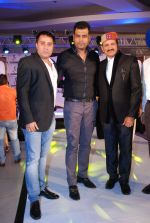 Mir Ranjan Negi at Femina Showcase in Kurla on 31st Aug 2014 (34)_54041b2f79e0f.JPG