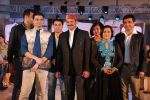 Mir Ranjan Negi at Femina Showcase in Kurla on 31st Aug 2014 (35)_54041b30bcb19.JPG