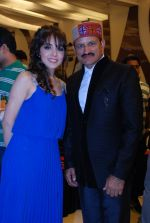 Mir Ranjan Negi at Femina Showcase in Kurla on 31st Aug 2014 (52)_54041b3361ecb.JPG