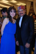Mir Ranjan Negi at Femina Showcase in Kurla on 31st Aug 2014 (53)_54041b34bdc31.JPG