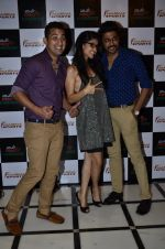 Rj Archana at Mahindras bash for Pro Kabaddi in Four Seasons on 31st Aug 2014 (18)_540421bf88553.JPG