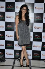 Rj Archana at Mahindras bash for Pro Kabaddi in Four Seasons on 31st Aug 2014 (19)_540421c102c9f.JPG