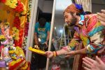 Sharad Malhotra at Ganpati Celabration in Mumbai on 31st Aug 2014 (105)_54041bc8f32e8.JPG