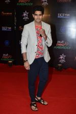 Vijender Singh at Pro Kabaddi grand finale in Mumbai on 31st Aug 2014 (80)_540422ada05c3.JPG