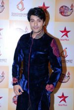 Anas Rashid at Diya Aur Bati celebrations and Ek Rishta Aisa Bhi press meet in Mira Road, Mumbai on 1st Sept 2014 (78)_540568cf07dee.JPG