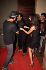 Deepika Padukone, Karan Johar, Hrithik Roshan at Finding fanny special screening in Mumbai on 1st Sept 2014 (311)_5405715f06886.JPG