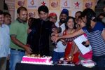 Deepika Singh, Anas Rashid at Diya Aur Bati celebrations and Ek Rishta Aisa Bhi press meet in Mira Road, Mumbai on 1st Sept 2014 (86)_540568d90433d.JPG