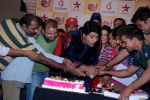 Deepika Singh, Anas Rashid at Diya Aur Bati celebrations and Ek Rishta Aisa Bhi press meet in Mira Road, Mumbai on 1st Sept 2014 (91)_540568dbea7f8.JPG