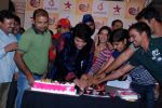 Deepika Singh, Anas Rashid at Diya Aur Bati celebrations and Ek Rishta Aisa Bhi press meet in Mira Road, Mumbai on 1st Sept 2014 (93)_540568dd62cd2.JPG