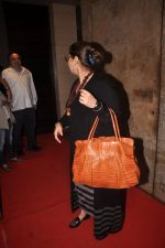 Dimple Kapadia at Finding fanny special screening in Mumbai on 1st Sept 2014 (223)_54057325cb6ea.JPG