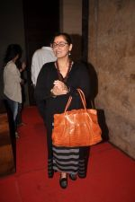 Dimple Kapadia at Finding fanny special screening in Mumbai on 1st Sept 2014 (225)_540573288dba9.JPG
