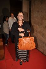 Dimple Kapadia at Finding fanny special screening in Mumbai on 1st Sept 2014 (227)_5405732b61625.JPG