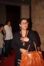 Dimple Kapadia at Finding fanny special screening in Mumbai on 1st Sept 2014 (228)_5405732ce6313.JPG