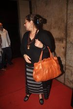 Dimple Kapadia at Finding fanny special screening in Mumbai on 1st Sept 2014 (229)_5405732e79693.JPG