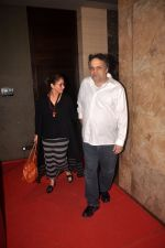 Dimple Kapadia, Sandeep Khosla at Finding fanny special screening in Mumbai on 1st Sept 2014 (218)_5405733190e12.JPG