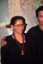 Homi Adajania, Dimple Kapadia at Finding fanny special screening in Mumbai on 1st Sept 2014 (97)_54057351f14d6.JPG