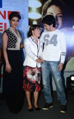 Priyanka Chopra with Mary Kom in Delhi to promote Mary Kom on 2nd Sept 2014 (26)_5406c6fc72d73.jpg