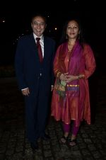 Anang Desai at Nikitan Dheer wedding reception in ITC Grand Maratha on 3rd Sept 2014 (181)_5408621dcc438.JPG