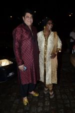 Gajendra Chauhan at Nikitan Dheer wedding reception in ITC Grand Maratha on 3rd Sept 2014 (254)_540862ebd0951.JPG