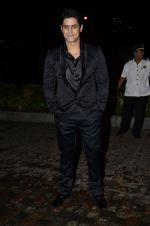 Mohit Raina at Nikitan Dheer wedding reception in ITC Grand Maratha on 3rd Sept 2014 (276)_5408636a984ed.JPG