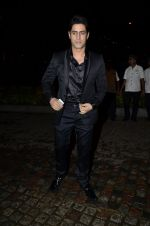 Mohit Raina at Nikitan Dheer wedding reception in ITC Grand Maratha on 3rd Sept 2014 (274)_540863689614d.JPG
