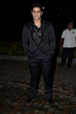Mohit Raina at Nikitan Dheer wedding reception in ITC Grand Maratha on 3rd Sept 2014 (275)_540863697ebe1.JPG