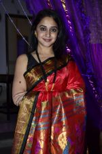 Mrinal Kulkarni at Nikitan Dheer wedding reception in ITC Grand Maratha on 3rd Sept 2014 (249)_5408638f29880.JPG