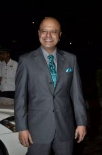 Naved Jaffrey at Nikitan Dheer wedding reception in ITC Grand Maratha on 3rd Sept 2014 (230)_5408639fda289.JPG