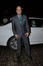 Naved Jaffrey at Nikitan Dheer wedding reception in ITC Grand Maratha on 3rd Sept 2014 (231)_540863a0e8f20.JPG