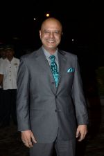 Naved Jaffrey at Nikitan Dheer wedding reception in ITC Grand Maratha on 3rd Sept 2014 (233)_540863a2cf2db.JPG