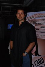 Prashantt Guptha at Identity card film bash in Marimba Lounge on 3rd Sept 2014 (33)_5408774d73987.JPG