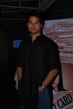 Prashantt Guptha at Identity card film bash in Marimba Lounge on 3rd Sept 2014 (37)_5408776b84263.JPG