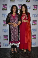 Raveena Tandon, Anu Ranjan at Simply Baatein show bash in Villa 69 on 3rd Sept 2014 (15)_540868f12b9cd.JPG