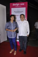 Sandeep Khosla at Design One exhibition by Sahachari Foundation in NSCI on 3rd Sept 2014 (106)_540817cf12c76.JPG