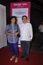 Sandeep Khosla at Design One exhibition by Sahachari Foundation in NSCI on 3rd Sept 2014 (109)_540817d212300.JPG