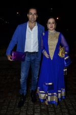 Sudhanshu Pandey at Nikitan Dheer wedding reception in ITC Grand Maratha on 3rd Sept 2014 (169)_540865fd3c35c.JPG