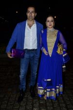 Sudhanshu Pandey at Nikitan Dheer wedding reception in ITC Grand Maratha on 3rd Sept 2014 (170)_540865fe54624.JPG