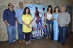 Charu Dutt Acharya, Rohan Sippy, Rhea Chakraborty, Kiran Juneja, Ramesh Sippy at Sonali Cable film screening in Lightbo, Mumbai on 4th Sept 2014 (105)_5409a6962976e.JPG