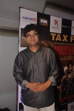 Parsoon Joshi at Mary Kom_s Screening in Fun on 4th Sept 2014 (75)_5409a58a42b4c.JPG