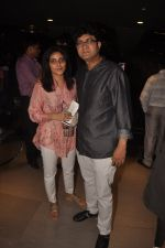 Parsoon Joshi at Mary Kom_s Screening in Fun on 4th Sept 2014 (79)_5409a577b56ce.JPG