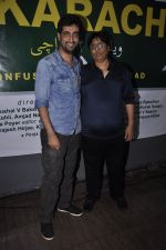 Vashu Bhagnani at the launch of Vashu Bhagnani_s new film in Juhu, Mumbai on 5th Sept 2014(348)_540af03003138.JPG