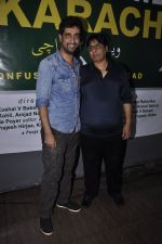 Vashu Bhagnani at the launch of Vashu Bhagnani_s new film in Juhu, Mumbai on 5th Sept 2014(349)_540af0310bf23.JPG