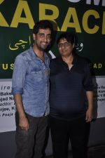 Vashu Bhagnani at the launch of Vashu Bhagnani_s new film in Juhu, Mumbai on 5th Sept 2014(350)_540af0320ff35.JPG