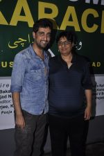 Vashu Bhagnani at the launch of Vashu Bhagnani_s new film in Juhu, Mumbai on 5th Sept 2014(351)_540af03312799.JPG