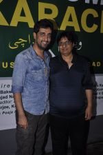 Vashu Bhagnani at the launch of Vashu Bhagnani_s new film in Juhu, Mumbai on 5th Sept 2014(352)_540af03423e2b.JPG